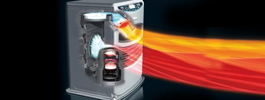 Heatcom | soojus ja õhk